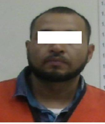 Mató a su pareja con un marro y la enterró en el patio de la casa en Juárez