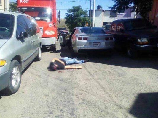 Tras un disparo, se encontró un cuerpo sin vida en Praderas; se desconoce si es suicidio u homicidio