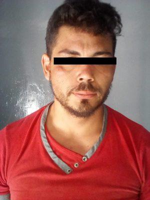 Padrastro detenido por violación de una niña