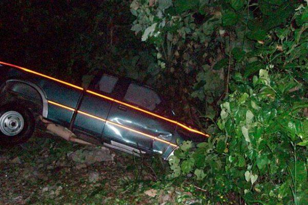 Fatal accidente en la carretera Lopez- Coronado; una mujer fallecida