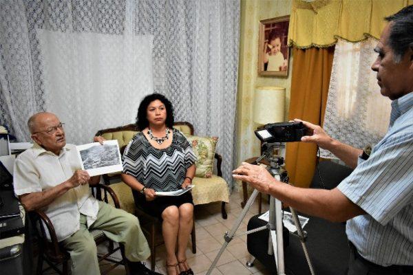 """En marcha el proyecto """"Memoria Oral"""" del Cabildo Abierto"""