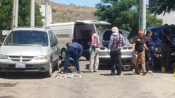 Con tiro de gracia, asesinaron al joven en Praderas; trabajaba en un medio de comunicación