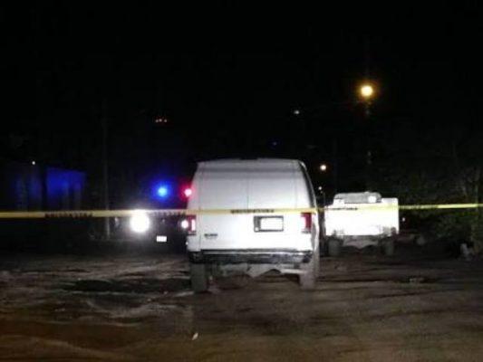 Identifican a dos de los hombres encontrados muertos en López; Fueron levantados ayer durante la balacera en la Héroes