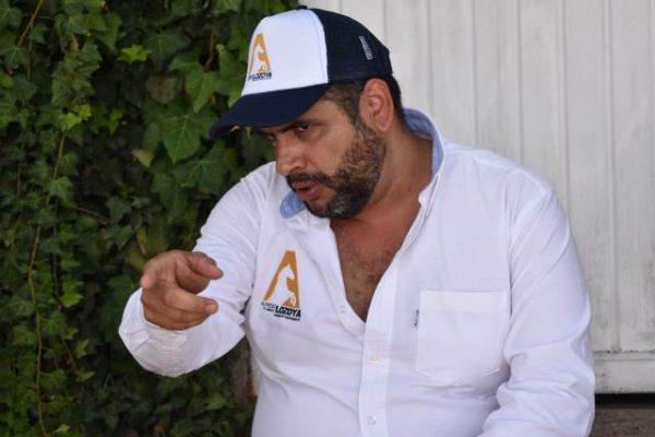Llegará gasoducto para uso industrial a Parral: Alfredo Lozoya