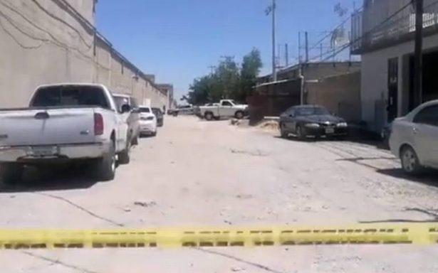 Asesinan a seis mientras veían el partido México vs Corea