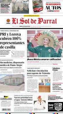 Las mejores zonas para conocer mujeres mayores de Chihuahua en Hidalgo Del Parral ⇵