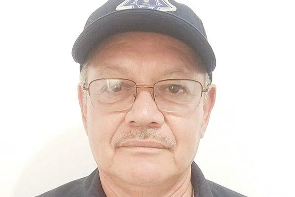El agente José Nájera ha ayudado en cuatro partos