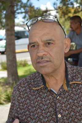 El trabajo de minero es de los más  pesados y riesgosos: Carlos Rubén Cordero