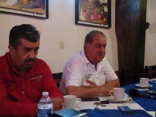 Mega reforestación en Guadalupe y Calvo