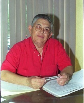 Falleció Don Raúl Soto, ex funcionario municipal