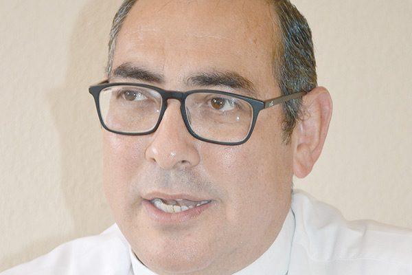 La labor de los Sacerdotes no termina nunca: Padre César Ortega