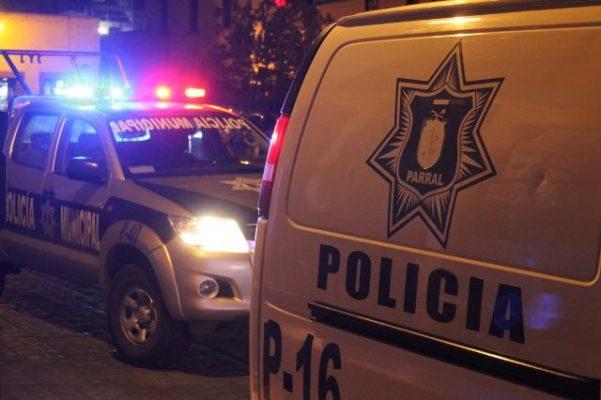 Intentan robar DIF municipal de Villa Lopez