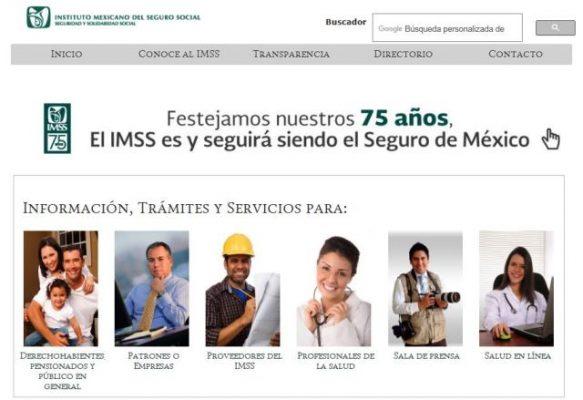IMSS digital habilita nueva opción para pagos de subsidio en cuenta bancaria