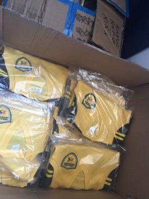 Segunda gran entrega de uniformes y calzado escolar el próximo lunes: Lozoya
