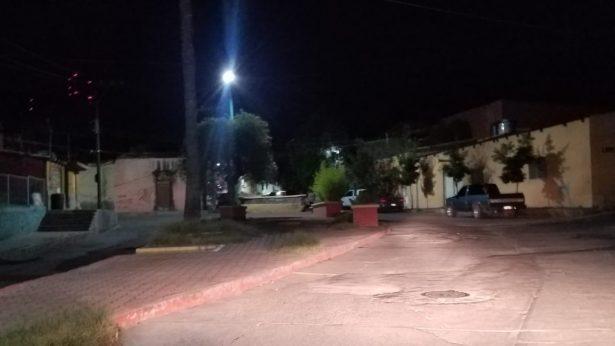 Intentan secuestrar a dos niñas de 9 y 12 años, en pleno centro de la ciudad