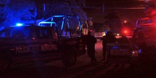 Hallan a mujer muerta en el interior de un comercio en Jiménez