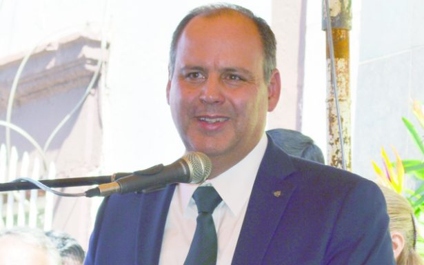 Exigirá Coparmex esclarecer el asesinato de Uriel Ulberto Loya