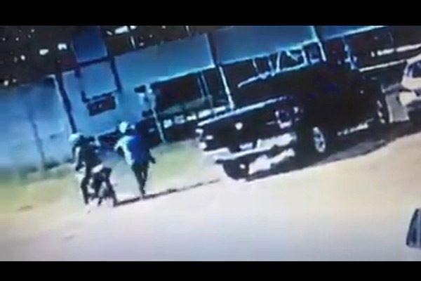(VIDEO) Circula video de la ejecución del Lic. Uriel Loya