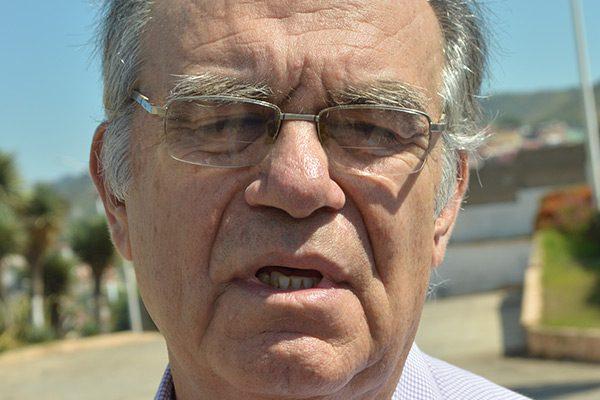 Consternados, dirigentes empresariales por el crimen del presidente de Coparmex