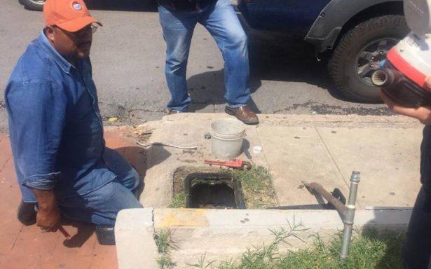 Corta JMAS agua al PRI; debe 250 mil pesos en Chihuahua