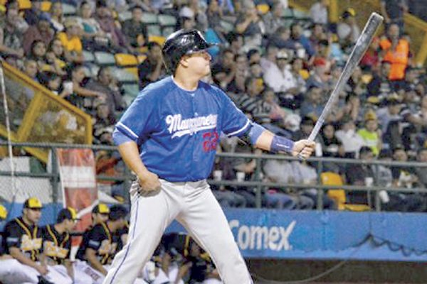 Playbol a la final del estatal de beisbol
