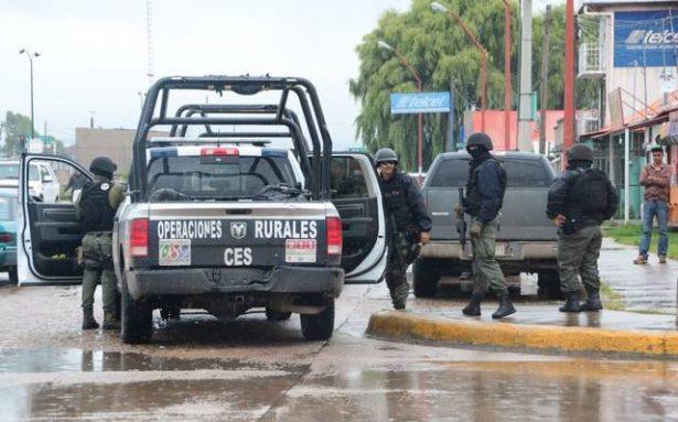 Buscan estatales a homicidas de Uriel Loya en Villa Matamoros
