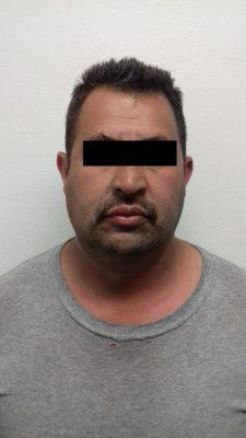 Fiscalía Zona Sur localiza en Guadalajara a hombre desaparecido en Parral cuatro años atrás