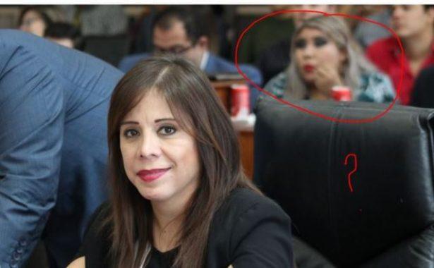 Presidirá Betty Chávez una comisión y participará en 5