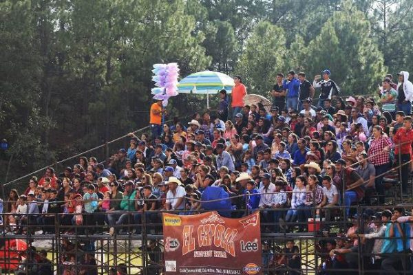 Saldo Blanco durante las Fiestas Patrias Guadalupe y Calvo 2018