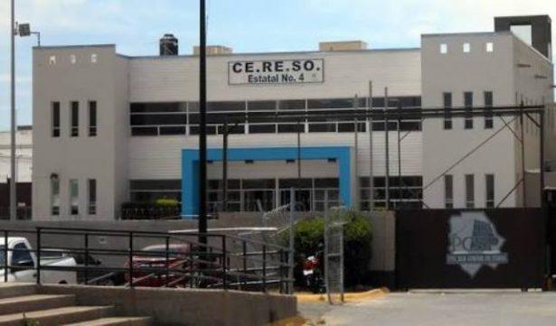 Fiscalía abrirá una carpeta de investigación en torno a las denuncias anónimas de abuso de internos del Cereso 4 de Parral
