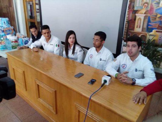 Solicitan apoyo para damnificados de en Culiacán por las lluvias