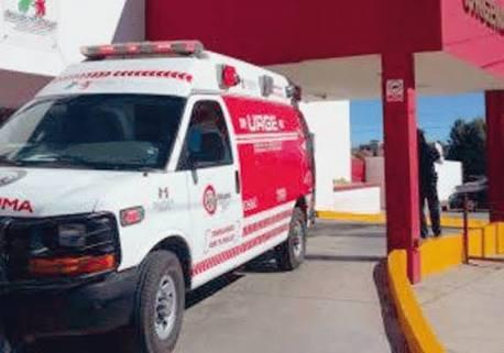Fallece niño de 6 años por ahogamiento en balneario de Jiménez
