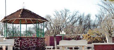 Habitantes de Talamantes se quejan de que no los dejaron votar