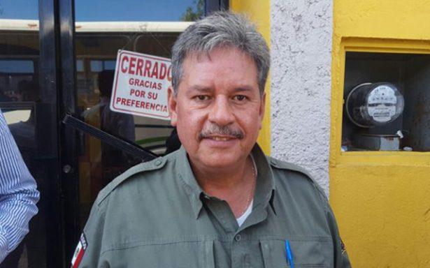 Protección Civil resguardó a dos adultos mayores provenientes de Durango