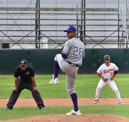 Dorado triunfo en el Campeonato Nacional de Beisbol 2018