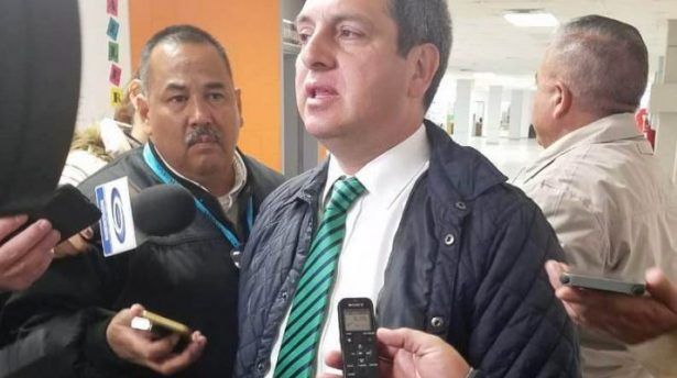 Construirán cinco cuarteles para la policía estatal en la región serrana