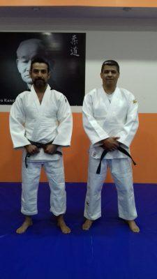 Dos parralenses representarán a México, en mundial de veteranos de judo