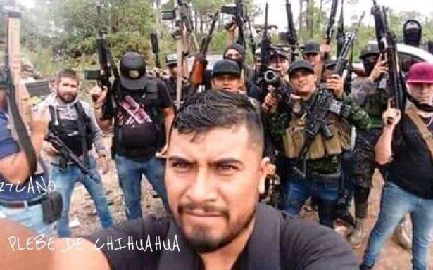 Se atribuyen en Facebook masacre en Ignacio Zaragoza