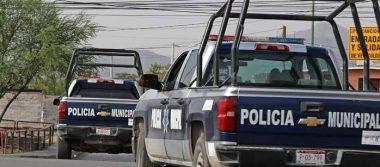 Policía de Gpe. y Calvo dispara contra ciudadano