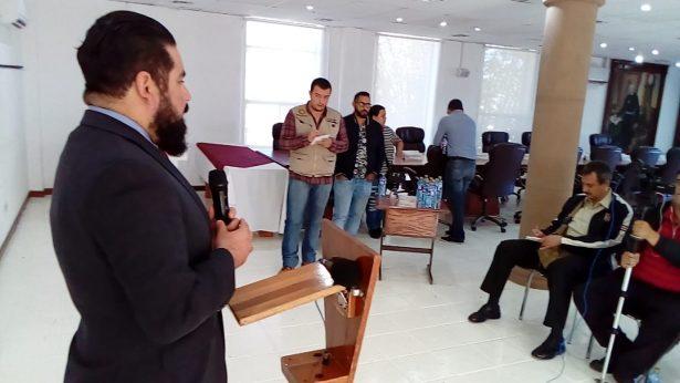 (VIDEO) Iniciará ayuntamiento cabildo itinerante, exhorto al titular del ejecutivo estatal y programa de abogado en tu colonia.