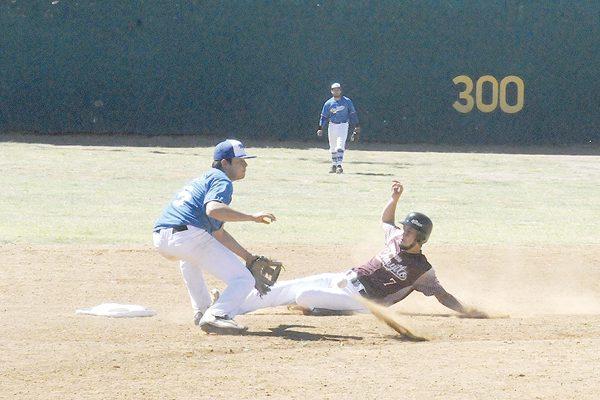 Apaleó Panadería Chayito en beisbol Invernal