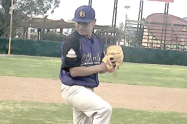 Los Dorados siguen invictos en el Nacional de Beisbol