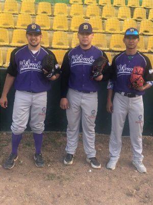 Dorados inicia ante La Laguna la segunda ronda del Campeonato Nacional de Beisbol 2018