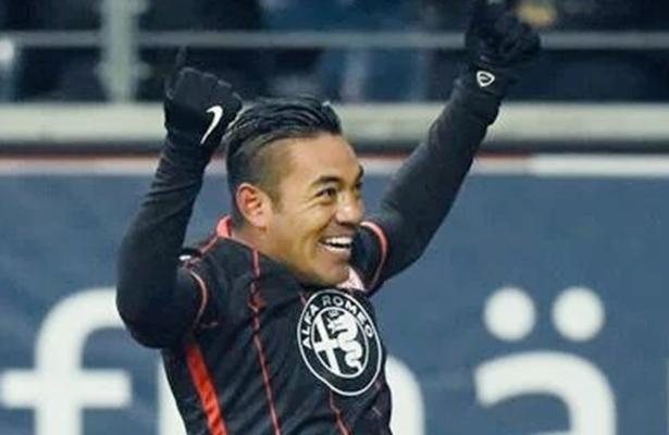 México está para ganarle a cualquier grande: Marco Fabián