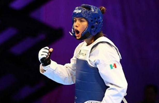 María del Rosario Espinoza asegura medalla de bronce en Mundial