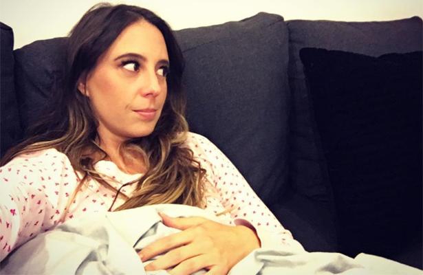 "Sofía Niño de Rivera critica a Cofepris por ""perdonar"" a Martha Debayle"
