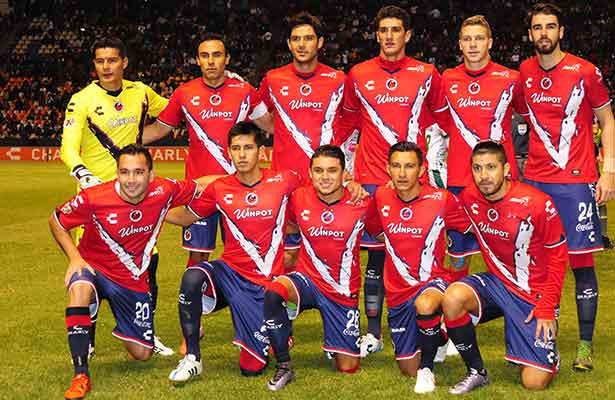 Veracruz recibe a Lobos BUAP