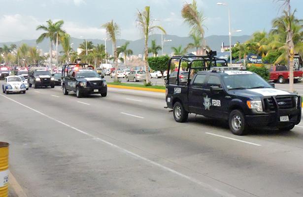Emigran de Totolapan por violencia, reconoce el gobernador de Guerrero