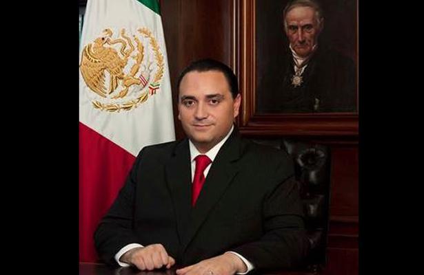 ¿De qué se le acusa al exgobernador Roberto Borge?