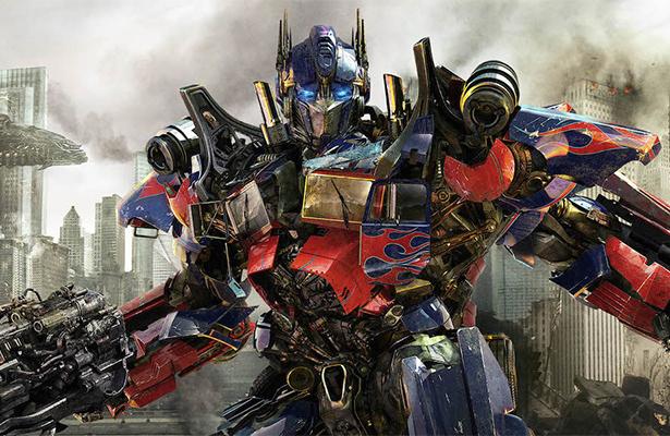 """Se oxidan los """"Transformers"""" en su estreno en taquilla de EU"""